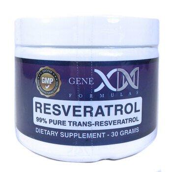 Купить Genex Formulas Resveratrol 1000 mg 99% Pure Trans-Resveratrol ...