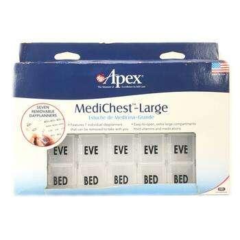Купить Apex MediChest Large