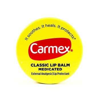 Купить Carmex Classic Lip Balm Medicated 7.5 g