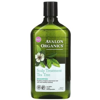 Купить Shampoo Scalp Treatment Tea Tree 325 ml