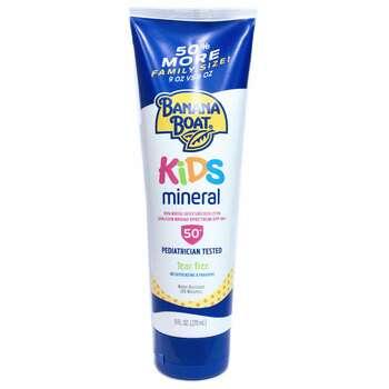Купить Sunscreen Lotion Kids Mineral SPF 50 270 ml