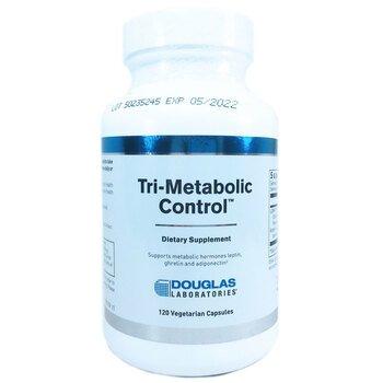 Купить Douglas Laboratories Tri-Metabolic Control 120 Capsules