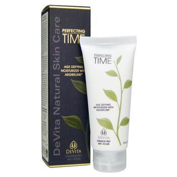Купить Devita Perfecting Time Age Defying Moisturizer with Argireline...