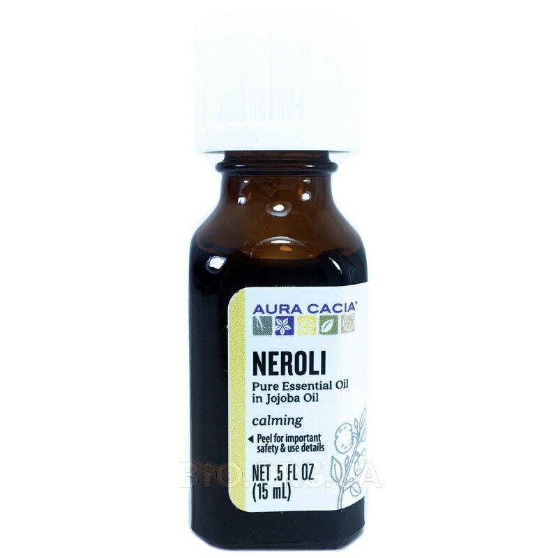 Аура Кассия 1эфирное масло Нероли 15 мл фото товара