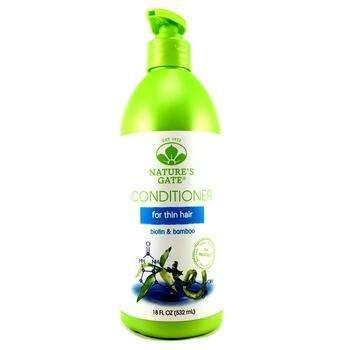 Купить Conditioner Enriching Vegan Biotin + Bamboo 532 ml (Кондиціоне...