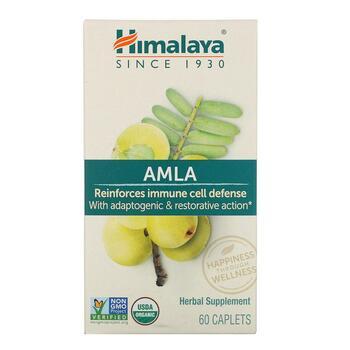 Купить Amla 60 Caplets