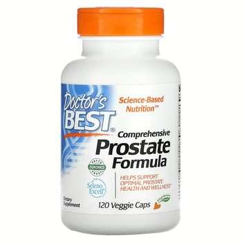 Купить Comprehensive Prostate Formula 120 Veggie Caps ( Універсальна ...