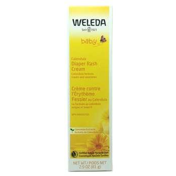 Купить Weleda Baby Diaper Care Cream with Calendula 81 g