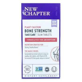 Купить Bone Strength Take Care 180 Slim Tablets ( Bone Strength Take ...