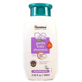Купить Himalaya Gentle Baby Shampoo 100 ml