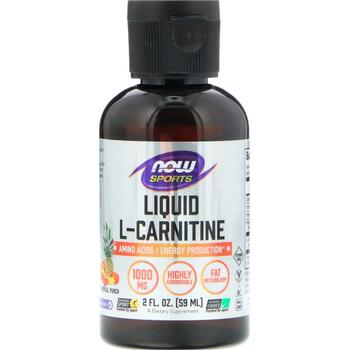 Купить Sports Liquid L-Carnitine Tropical Punch 1000 mg 59 ml ( Sport...