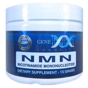 Купить Genex Formulas NMN 150 mg / 1 Scoop Nicotinamide Mononucleotid...