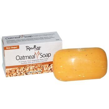 Купить Oatmeal Soap 4 119 g
