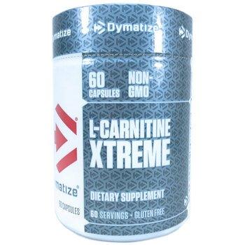 Купить L-Carnitine Xtreme 60 Capsules ( L-Карнітин Xtreme 60 капсул)