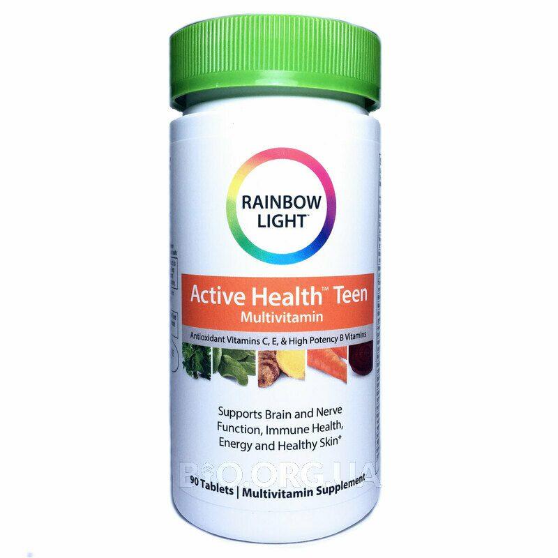 Мультивитамины для подростков 90 таблеток фото товара