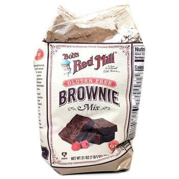 Купить Brownie Mix Gluten Free 595 g