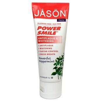 Купить Power Smile Whitening Paste Powerful Peppermint 85 g (Відбілюю...