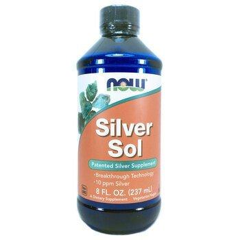 Купить Silver Sol 237 ml ( Cеребро 237 мл)