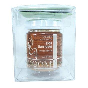 Купить Moom Hair Remover with Tea Tree Oil Classic 170g