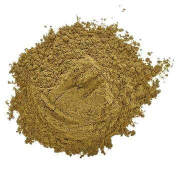 Купить Organic Triphala PWD Blend 453.6 g (Органическая трифала порош...