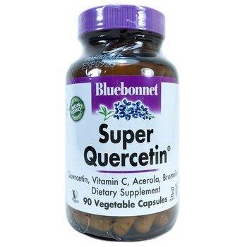 Купить Super Quercetin 90 Veggie Caps ( Супер Кверцетин 90 капсул)