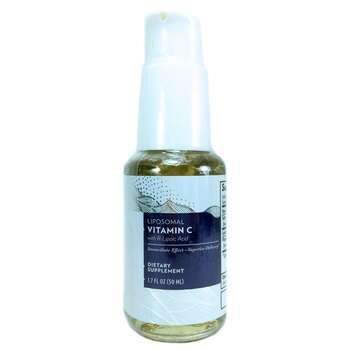 Купить Quicksilver Scientific Liposomal Vitamin C with R-Lipoic Acid ...