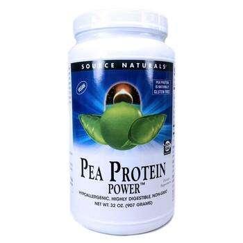 Купить Source Naturals Pea Protein Power 907 g