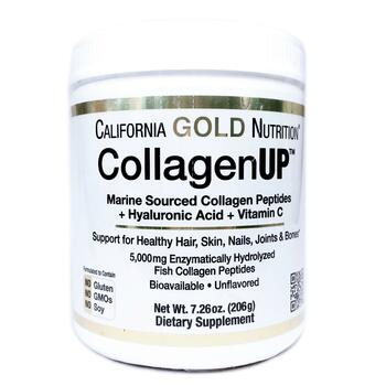 Купить CollagenUP Marine Hydrolyzed Collagen + Hyaluronic Acid + Vita...
