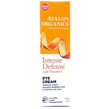 Купить Vitamin C Renewal Revitalizing Eye Cream 28 g (Авалон Органікс...