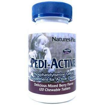 Купить Pedi-Active 120 Chewable Tablets ( Pedi-Active 120 жувальних т...