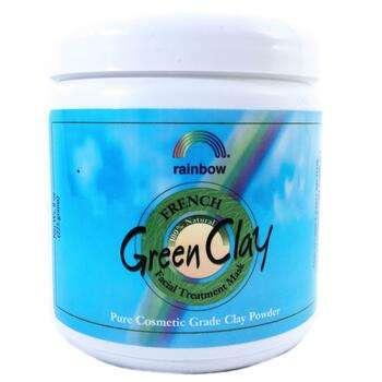 Купить Green Clay Facial Treatment Mask 225 g (Мосту ресерч Зелена гл...