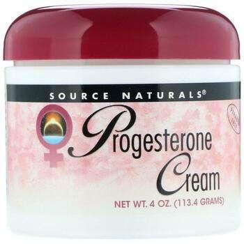 Купить Progesterone Cream 113.4 g ( Крем с прогестероном 113,4 г)