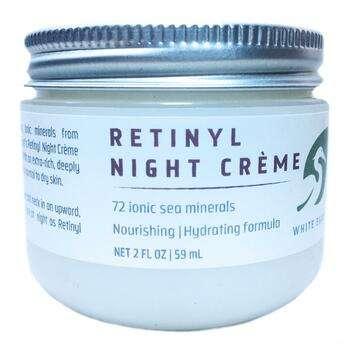 Купить White Egret Personal Care Retinyl Night Cream 59 ml