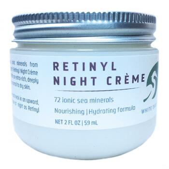 Купить White Egret Personal Care Retinyl Night Cream 59 ml