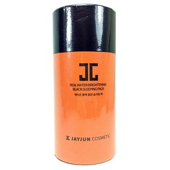 Купить Jayjun Real Water Brightening Black Sleeping Pack 4 ml