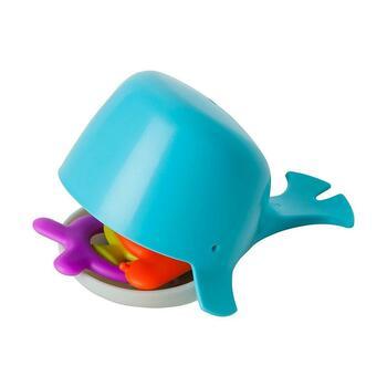 Купить Boon Chomp Hungry Whale Bath Toy 12+ Months