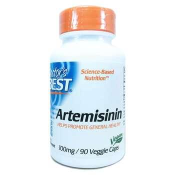 Купить Artemisinin 100 mg 90 Veggie Caps