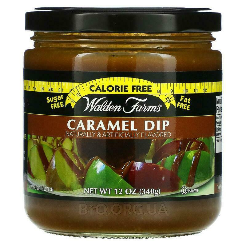 Caramel Dip 340 г фото товара