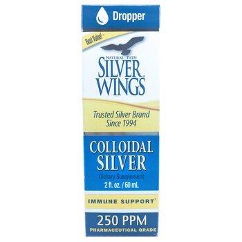 Купить Колоїдне срібло 250 ppm 60 мл