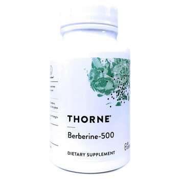 Купить Berberine 500 мг 60 Capsules ( Берберин 500 мг 60 капсул)