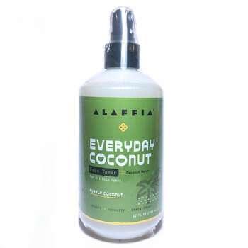 Купить Alaffia Everyday Coconut Coconut Water Face Toner 354 ml