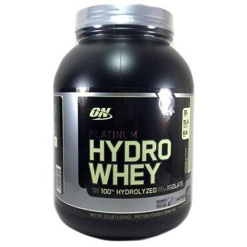 Купить Platinum Hydro Whey Cookies & Cream Overdrive 1.59 kg (Ізолят ...