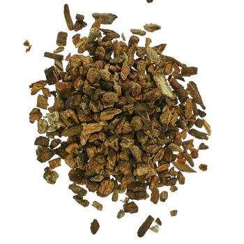 Купить Organic Burdock Root C/S 453.6 g (Органічний корінь лопуха 453...