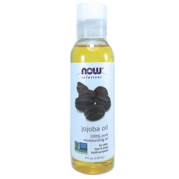 Купить Now Foods Solutions Jojoba Oil 118 ml