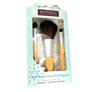 Купить EcoTools Mini Essentials Set 3 Brushes