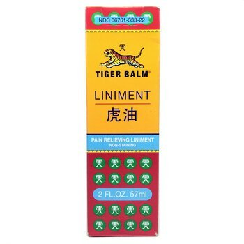 Купить Tiger Balm Liniment 57 ml