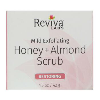 Купить Honey Almond Scrub 55 g