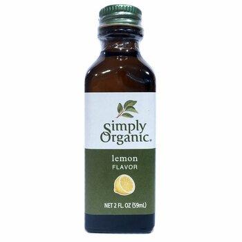 Купить Lemon Flavor 59 ml