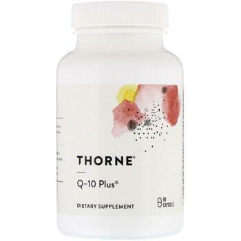 Купить Thorne Research Q-10 Plus 90 Capsules