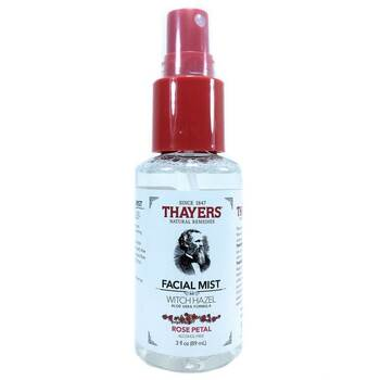 Купить Witch Hazel Facial Mist Rose Petal 89 ml ( Witch Hazel Міст дл...